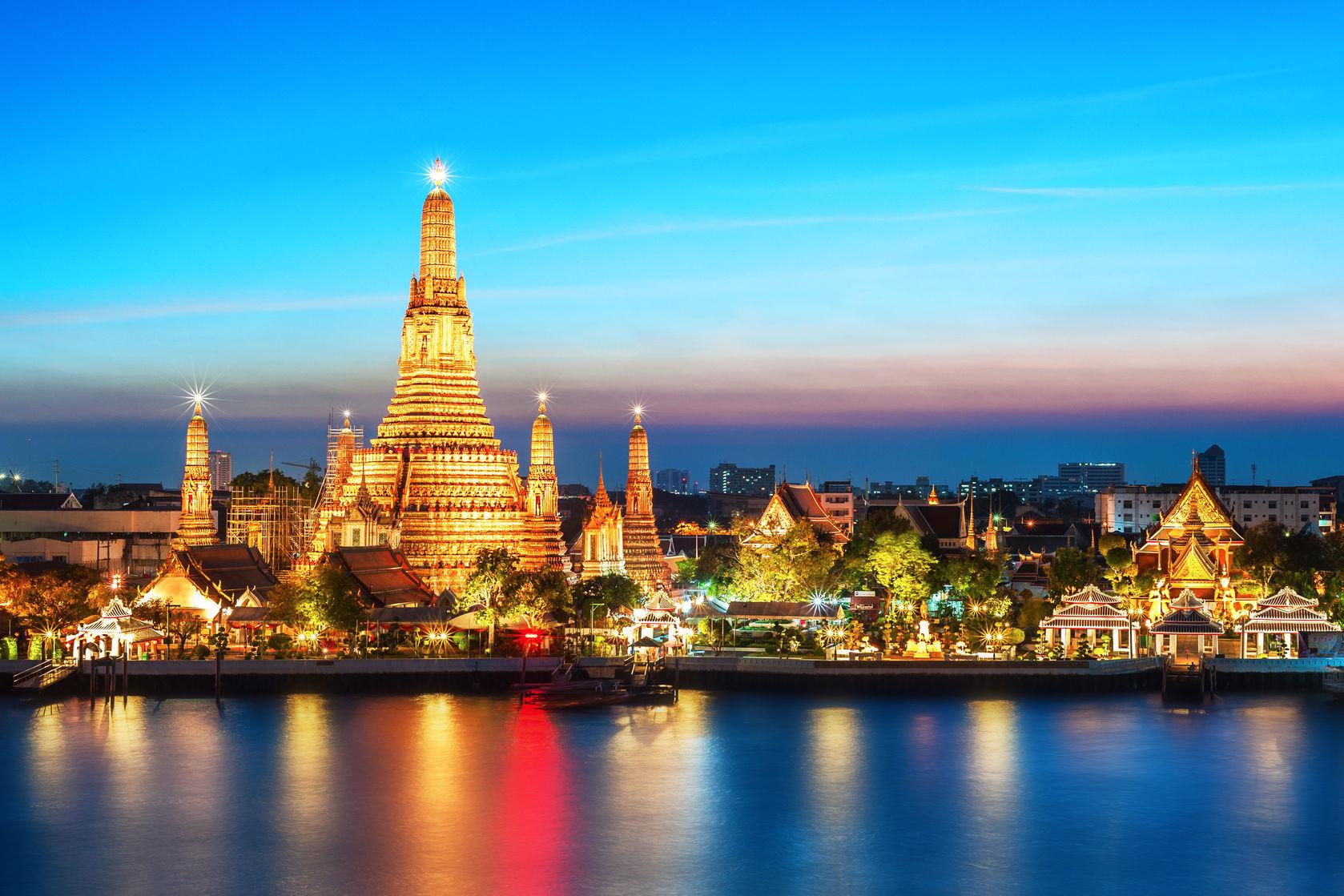 divui Thai Lan